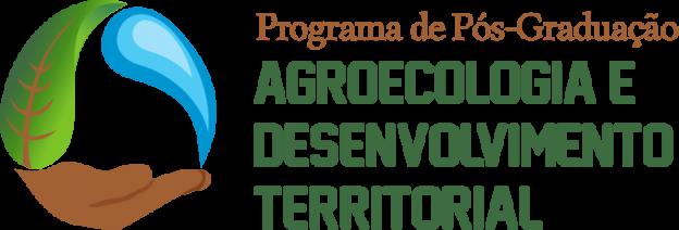 Programa de Pós Graduação em Agroecologia e Desenvolvimento Territorial